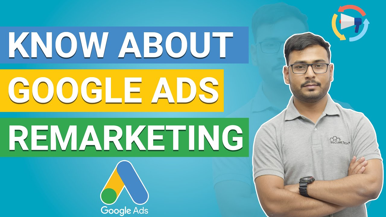 [ NEW 2019 ] Google Ads Remarketing or Retargeting Tutorial for Beginners | (in Hindi) |