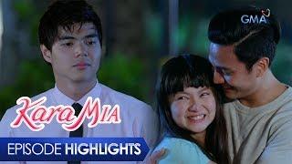 Aired (May 14, 2019): Ibinigay na ni Kara kay Boni ang matamis niya...