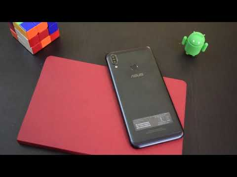 Asus ZenFone Max M2 (ZB632KL) Review Videos