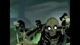 Artix VS Undead Remix: A plc. 4 mie head.