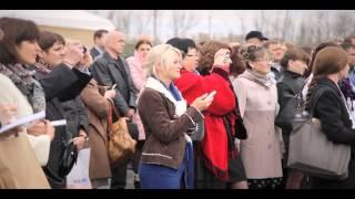 Открытие завода RUFLEX(12 октября состоялось открытие завода ЗАО «РБП» по производству кровельных и гидроизоляционных материалов..., 2012-11-02T11:52:48.000Z)