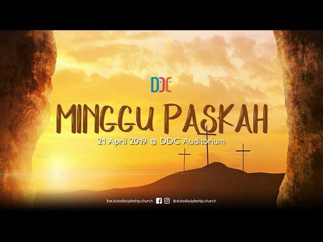 Riawati Lioe - Iman yang Mengalahkan Dunia | DDC Passover Celebration