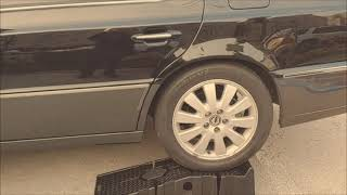 차량 위치추적기 탐지