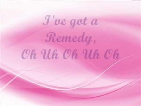 Little Boots - Remedy (Lyrics)