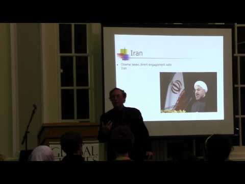 Dr. Juan Cole - Engaging the Muslim World