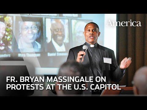 How to make spiritual sense of the attack on the Capitol | Behind the Story