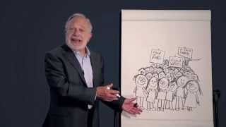 How Workers Can Get a Fair Shake -- A Labor Day Message from Robert Reich