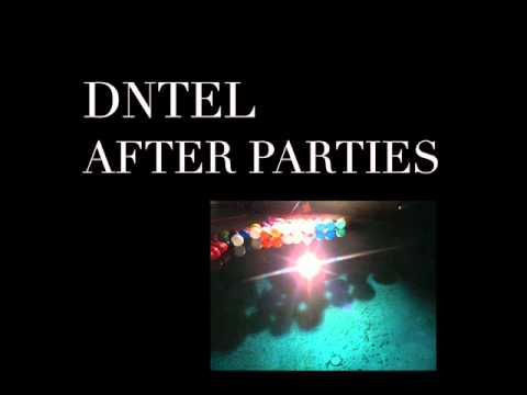 Dntel - After Parties (NEW 2010!!)
