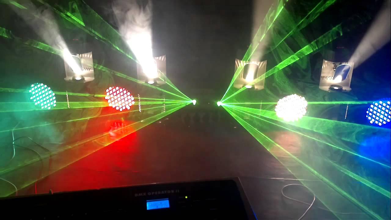 stage lighting sb039 инструкция
