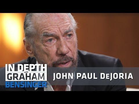 John Paul DeJoria: I want off Forbes' billionaire list