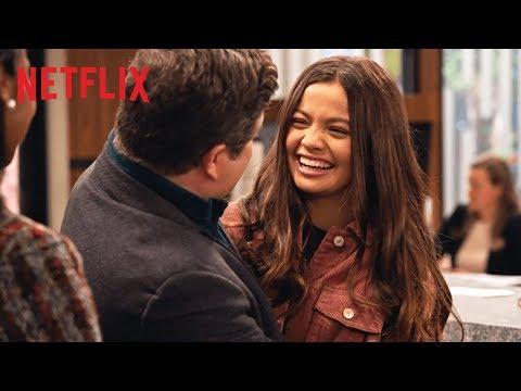 No Good Nick Part 2 Trailer | Netflix Futures