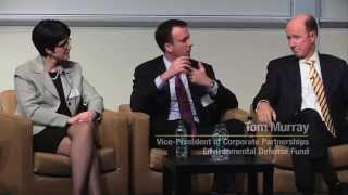 Sustainability in Business at Georgia Tech: Discussion Panel Recap
