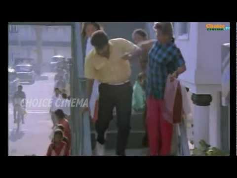 Kavilinayil Kunkumamo Lyrics - Vandanam Malayalam Movie Songs Lyrics