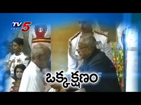 Telugu Icon Bapu | Governments don't care Bapu : TV5 News