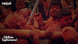 Sindur Jatra [Official Video] - A festival of Nepa...