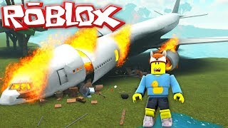 ROBLOX - LAVA ATTACK ON THE LITTLE CLUB ISLAND