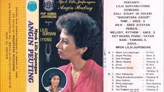 Mpok Lilis Jaipongan / Lilis Suryani &I Yong (original Full)