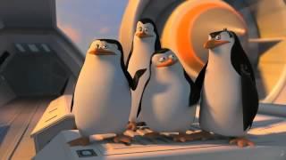 Пингвины из Мадагаскара 2014 _ русский трейлер