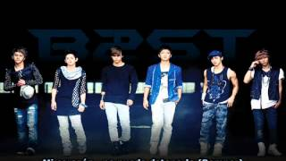 B2ST/BEAST - Break Down Sub Español