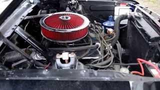 1965 Ford Mustang Coupe - 302 V8 4V