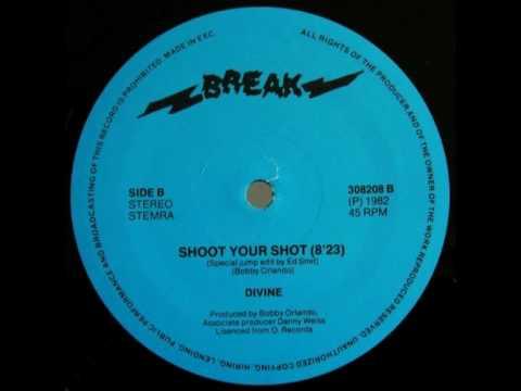 Divine - Shoot Your Shot (Ed Smit Jump Edit)