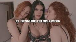 Colombia al DESNUDO | Beto Espinosa
