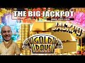 TRIPLE JACKPOTS! 👑Gold Pays Slot Machine 👑$68 BETS!!! | The Big Jackpot