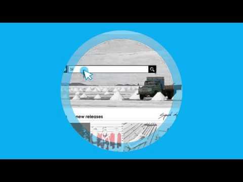 Tutoriale der Cezame Music Agency webseite