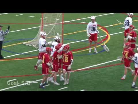 Kevin Kuttin (Yale '24) 2020 Sophomore Highlights 2018