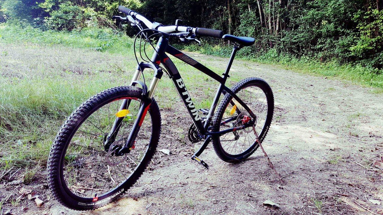 Rockrider 540 Mountain Bike