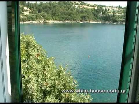 White House Kalami Corfu-Durrell's House