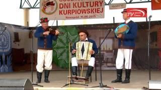 naszalomza | Kurpie pamiętają o Adamie Chętniku, Nowogród 2015