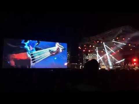 JOHN JENIN  (LIVE)- XPDC @ METAL LEGEND