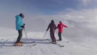 Whistler: This Is Our True Nature