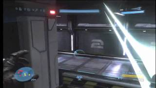 Halo 3 :: Living Dead :: Zombie Killtrocity (HD PVR Test)