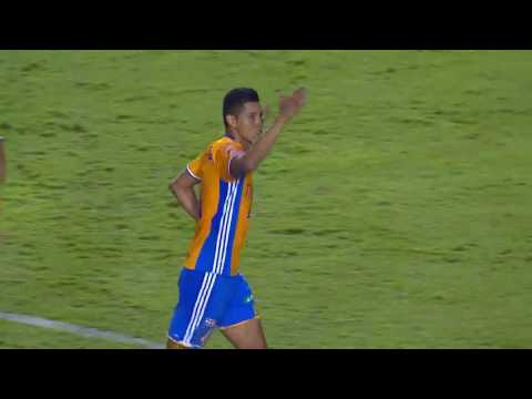 GOAL Tigres, Hugo AYALA No. 4   @TigresOficial @CS_Herediano  #SCCL #SoyAficionado