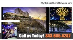 Myrtle Beach Limo Services
