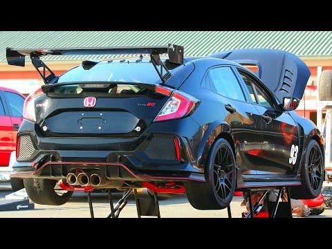 2020 Honda CIVIC Type R TC – MODIFIED CIVIC / Honda CIVIC 2020 CUSTOMIZED   Honda Type R