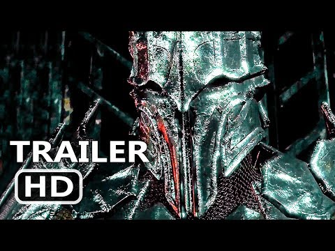 Generate SHADOW OF WAR Official Trailer (2017) The Lord Of The Rings New Game HD Images