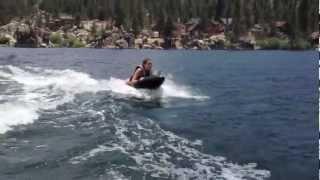 Kymera Jet Rescue Board