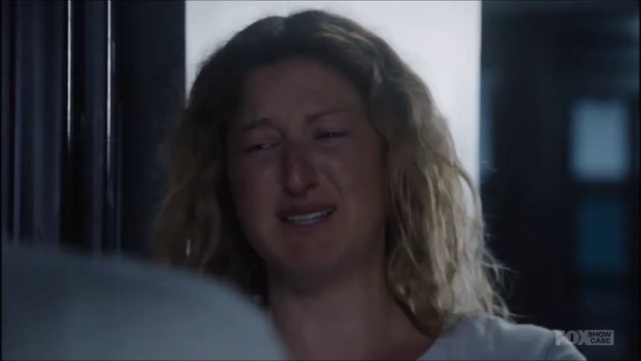 Download Reb asks Lou, finds out the truth- Wentworth Season 8 Episode 10