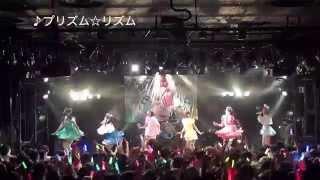 2015.06.13@梅田club QUATTRO バンドじゃないもん!ワンマンライブ Vol...