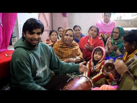 भोले ने डमरू बजाया  bhole ne damru bajaya lyrics