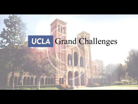 UCLA Reveals Project to Make LA 100% Sustainable by 2050
