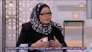 8 الصبح - د/نسرين عز الدين تتحدث عن