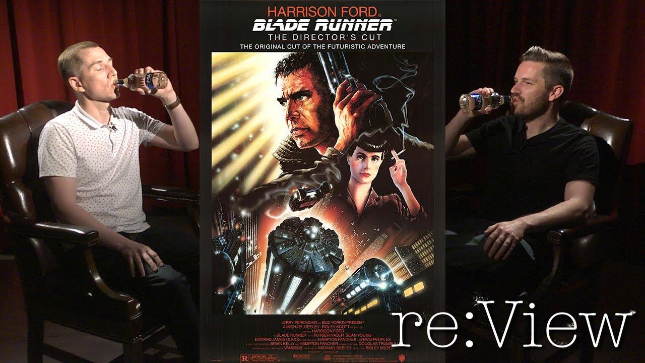 Blade Runner   re:View   YouTube