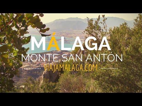 Monte San Antón, Málaga - Viaja Málaga