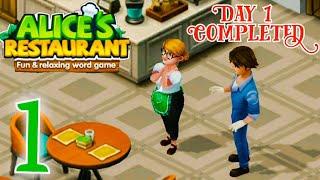 Good Alice's Restaurant - Fun & Relaxing Word Game Alternatives
