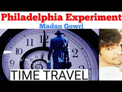 Philadelphia Experiment | Tamil | Time Travel | Madan Gowri | MG