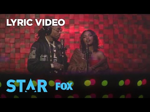 """Lifetime"" Lyric Video 
